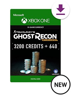 xbox-one-tom-clancys-ghost-recon-wildlands-currency-pack-3840-gr-credits