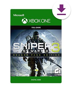 xbox-one-sniper-ghost-warrior-3-season-pass-bundlenbsp