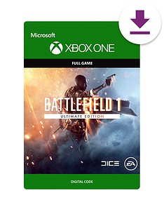 xbox-one-battlefield-1-ultimate-edition