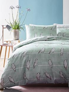 ideal-home-bird-print-duvet-cover-setnbsp