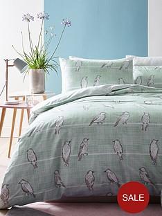 ideal-home-bird-print-duvet-cover-setnbsp
