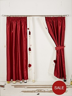 rosanna-floral-pencil-pleated-curtains