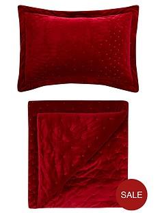 rosanna-floral-bedspread-throw-and-sham-set