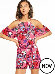 river-island-river-island-floral-playsuit