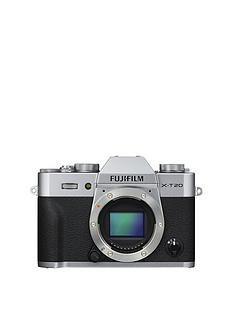 fuji-fujifilm-x-t20-camera-body-only-silver