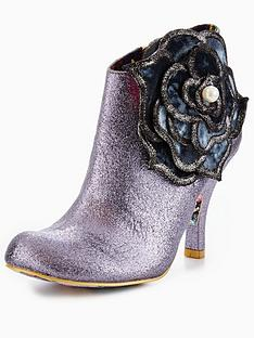 irregular-choice-pearl-necture-floral-shoe-boot-silver