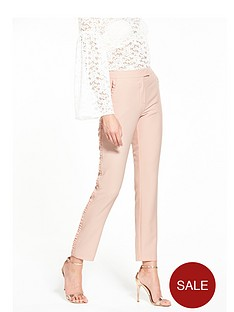 v-by-very-frill-detail-trouser-pink