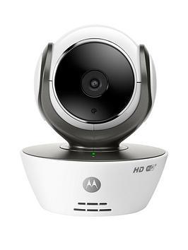 Motorola Focus 85 WiFi Hd Ptz Camera
