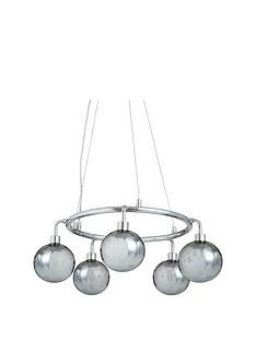 ideal-home-roma-5-light-ceiling-light