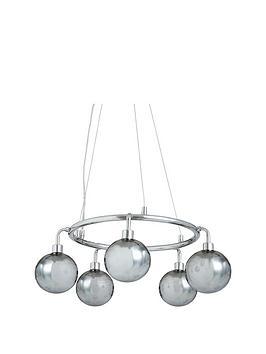 ideal-home-roma-5-light-ceiling-light