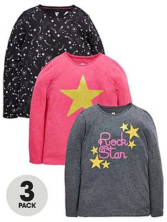 v-by-very-girls-star-long-sleeve-t-shirts-3-pack