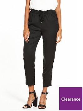 max-edition-cuffed-trouser