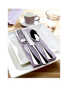 Arthur Price Baguette 44Piece Cutlery Set