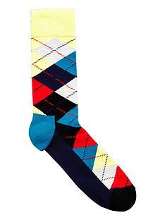 happy-socks-argyle-sock