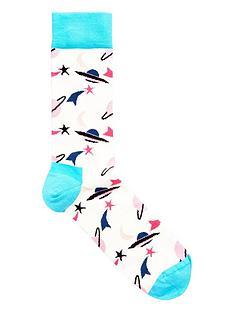 happy-socks-space-sock