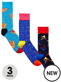 happy-socks-3pk-birthday-gift-sock