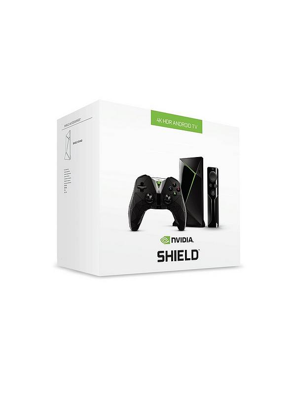 Shield Android TV Streaming Box