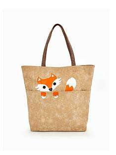 joe-browns-premium-funky-fox-bag