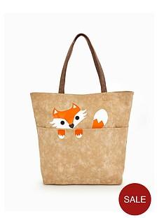 joe-browns-premium-funky-fox-bag