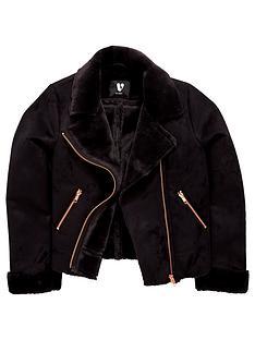 v-by-very-shearling-coat