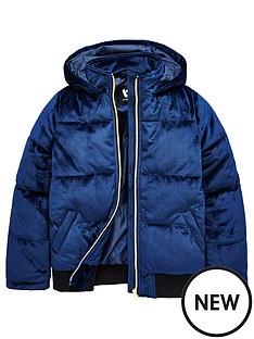 v-by-very-velour-padded-coat