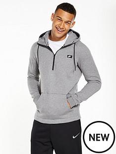 nike-nsw-modern-half-zip-hoodie