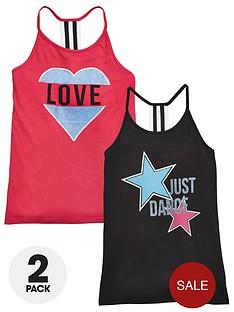 v-by-very-girls-dance-vest-tops-2-pack