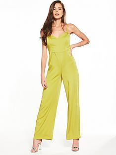 miss-selfridge-plain-strappy-wide-leg-jumpsuit