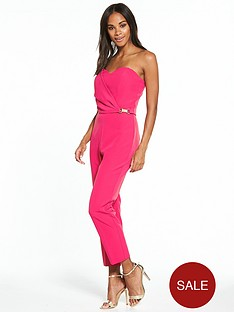 miss-selfridge-wrap-bandeau-jumpsuit-fuchsia