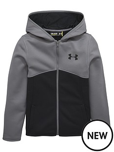under-armour-boys-fleece-full-zip-hoody