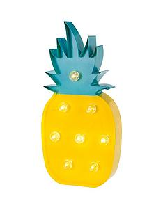 talking-tables-pineapple-battery-operated-metal-light