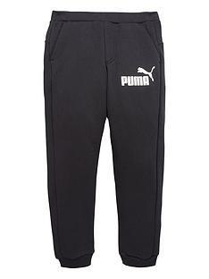 puma-puma-older-boys-no-1-essential-sweat-pant