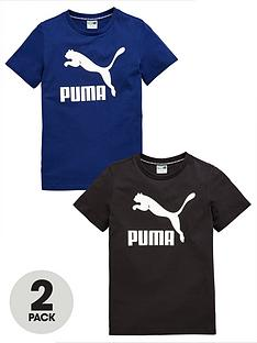puma-older-boys-2-pack-classic-tees