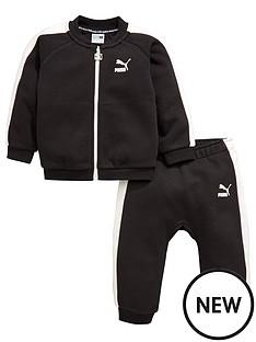 puma-puma-baby-minicats-classic-jogger-tracksuit