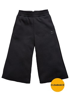 puma-older-girl-velvet-rope-pants