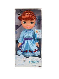 disney-frozen-frozen-holiday-deluxe-doll-anna