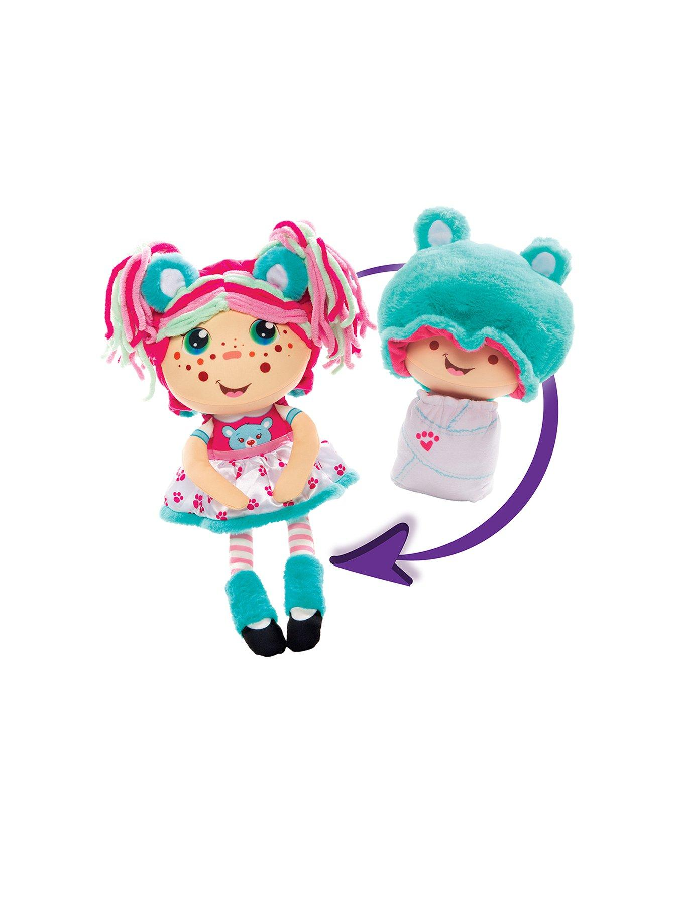 Compare prices for Flipzee Girls 9 inch To 15 inch Zoey