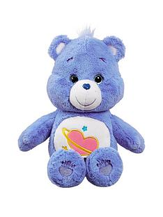 care-bears-medium-plush-with-dvd-day-dream-bear