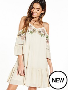river-island-embroidered-swing-dress