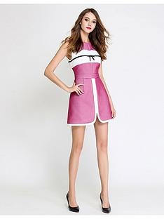 comino-couture-pink-passion-dress