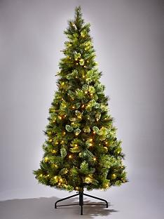 killington-pine-slim-pre-lit-christmas-tree-7ft