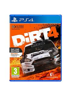 playstation-4-dirt-4-day-one-edition