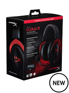 hyperx-cloud-ii-pro-gaming-headset-red
