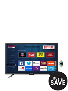 sharp-sharp-lc-24dhg6131k-24-inch-dvd-combi-hd-ready-smart-tv