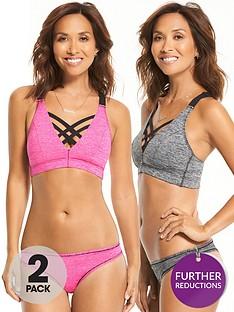 myleene-klass-2-pack-sports-smooth-comfort-thong-grey-marlpink