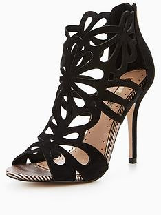 miss-kg-flutter-caged-heeled-sandal-black