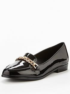 miss-kg-michalea-chain-loafer