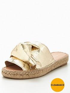 carvela-kurry-np-slide-espadrille-gold