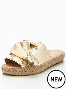 carvela-kurry-np-slide-espadrille-gold