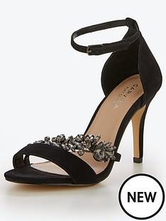 carvela-krackle-jewel-heeled-sandal